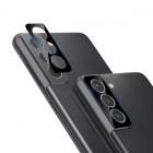 "Camera Protector Samsung Galaxy S21 (6.2"") Nillkin InvisiFilm Tempered Glass - Black (2pcs)"