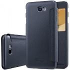 Nillkin Sparkle Flip Case Cover Samsung Galaxy J5 Prime Black