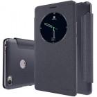 Nillkin Sparkle Flip Case Cover Xiaomi Mi Max Black