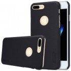 Nillkin Frosted Hard Case iPhone 7 Plus Black