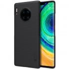 Hard Case Huawei Mate 30 Pro Nillkin Frosted - Black
