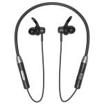 Wireless Earphone Nillkin Soulmate E4 Neckband - Black