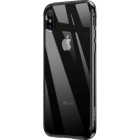 "Case iPhone 11 (6.1"") Orbilum Aluminium Bumper - Matte Black"