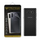 Back Protector Samsung Galaxy Note8 / Note 8 Protego - Carbon Clear