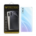 Back Protector Vivo S1 Protego - Carbon Clear