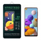 Tempered Glass Samsung Galaxy A21s Protego Screen Protector