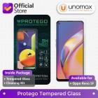 Tempered Glass Oppo Reno5 F / Reno 5F Protego Screen Protector
