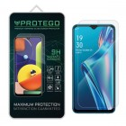 Tempered Glass Oppo A12 Protego Screen Protector