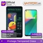 Tempered Glass Realme 7 / 7i Protego Screen Protector