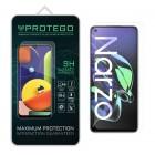 Tempered Glass Realme Narzo Protego Screen Protector