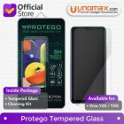 Tempered Glass Vivo Y20 / Y20i Protego Screen Protector
