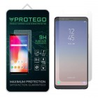 Protego Samsung Galaxy A8 Star Tempered Glass Screen Protector