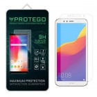 Protego Huawei Honor 7A Tempered Glass Screen Protector