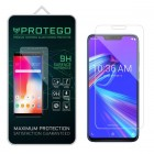Protego Asus Zenfone Max (M2) Tempered Glass Screen Protector