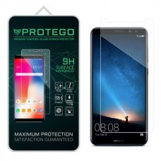 Jual Protego Huawei nova 2i Tempered Glass Screen Protector Indonesia Original Harga Murah