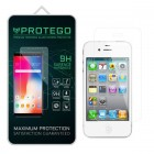 Protego iPhone 4/4s Tempered Glass Screen Protector