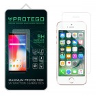 Protego iPhone SE / 5s / 5 Tempered Glass Screen Protector