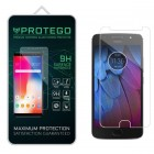 Protego Motorola Moto G5S Tempered Glass Screen Protector