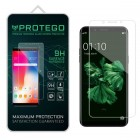 Protego Oppo F5 Tempered Glass Screen Protector