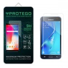 Protego Samsung Galaxy J3 Tempered Glass Screen Protector