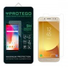 Protego Samsung Galaxy J5 Pro Tempered Glass Screen Protector