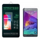 Protego Samsung Galaxy Note 4 Tempered Glass Screen Protector