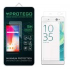 Protego Sony Xperia XA Ultra Tempered Glass Screen Protector