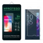 Protego Sony Xperia XZ Tempered Glass Screen Protector