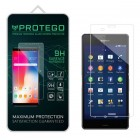 Protego Sony Xperia Z3 Tempered Glass Screen Protector