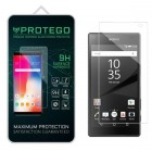 Protego Sony Xperia Z5 Compact Tempered Glass Screen Protector