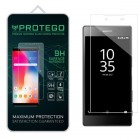 Protego Sony Xperia Z5 Premium Tempered Glass Screen Protector