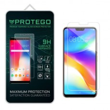 Jual Protego Vivo Y85 Tempered Glass Screen Protector Indonesia Original Harga Murah