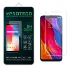 Protego Xiaomi Mi8 / Mi 8 Tempered Glass Screen Protector