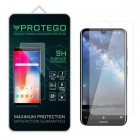 Protego Nokia 2.2 Tempered Glass Screen Protector