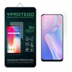 Protego Oppo K3 Tempered Glass Screen Protector