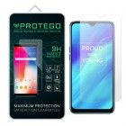 Protego Realme 3 Tempered Glass Screen Protector