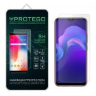 Protego Vivo Y12 Tempered Glass Screen Protector