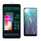 Protego Vivo Z1 Pro Tempered Glass Screen Protector