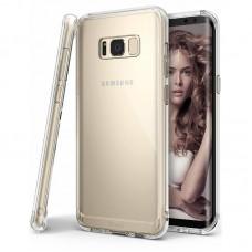 "Jual Rearth Samsung Galaxy S8 (5.8"") Case Ringke Fusion - Clear Indonesia Original Harga Murah"