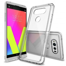 Jual Rearth LG V20 Case Ringke Fusion - Crystal View Indonesia Original Harga Murah