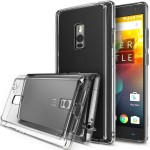 Rearth OnePlus 2 / Two Case Ringke Fusion Crystal View