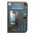 Tyrex Samsung Galaxy S4 Tempered Glass Screen Protector