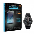 Tyrex Samsung Gear S3 Frontier / Classic Tempered Glass Screen Protector