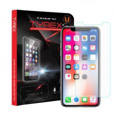 Jual Tyrex Slim 0.2mm iPhone X / XS Tempered Glass Screen Protector Indonesia Original Harga Murah