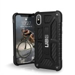 UAG ORIGINAL Urban Armor Gear iPhone X Case Monarch - Carbon Fiber