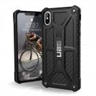 UAG ORIGINAL Urban Armor Gear iPhone XS Max Case Monarch - Carbon Fiber